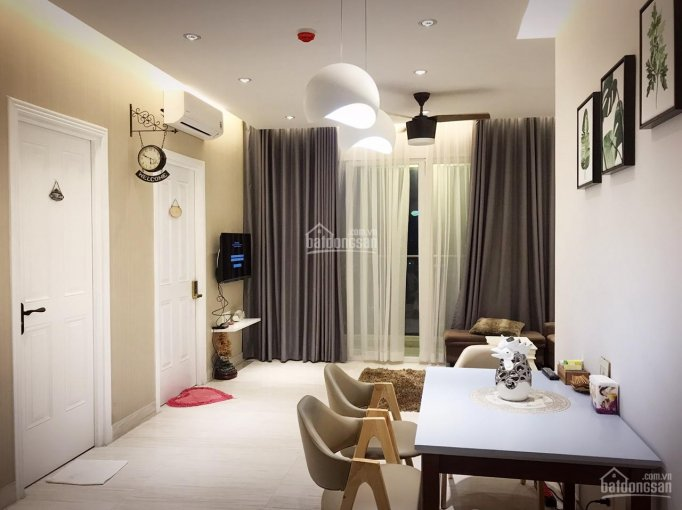 Cho thuê căn hộ CC SKy Center, Q. Tân Bình, 2PN, 80m2, 14tr/th, LH: 0909 286 392