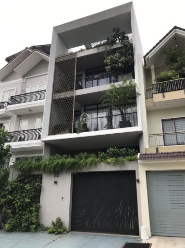 Bán nhà mặt tiền đường Ngô Quang Huy, Thảo Điền, Q2, DT 7.7x20m giá quá tốt chỉ 23.9tỷ. 0901906690 ảnh 0
