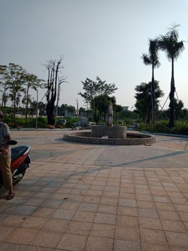 Bán gấp lô đất 1440m2, lô góc 2 mặt tiền khu sinh thái Cẩm Đình, huyện Phúc Thọ