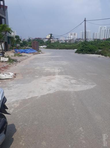 Bán 2 mảnh đất dịch vụ Bằng A Tây Nam Linh Đàm, 60m2, đường 11m, giá 5.6 tỷ, 0988865068 ảnh 0