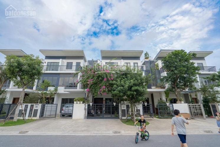 Chủ nhà đứng bán liền kề Lily Homes Gamuda ST3 232m2 căn đầu hồi cực thoáng, gọi 098 248 6603