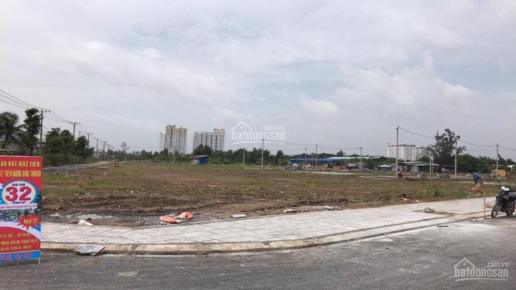 Bán đất mặt tiền Bưng Ông Thoàn, Quận 9, SHR từng nền giá cực tốt