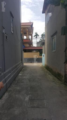 Chính chủ cần bán lô đất 33 m2 tại Cửu Việt 2