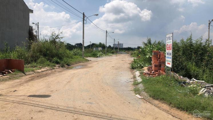 Bán đất lô góc 2 mặt tiền dự án Samsung Village, Bưng Ông Thoàn, Phú Hữu, Quận 9