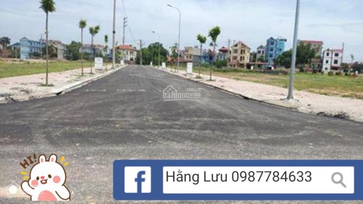 Bán đất khu đô thị đình trám - Sen hồ- Việt yên- Bắc Giang