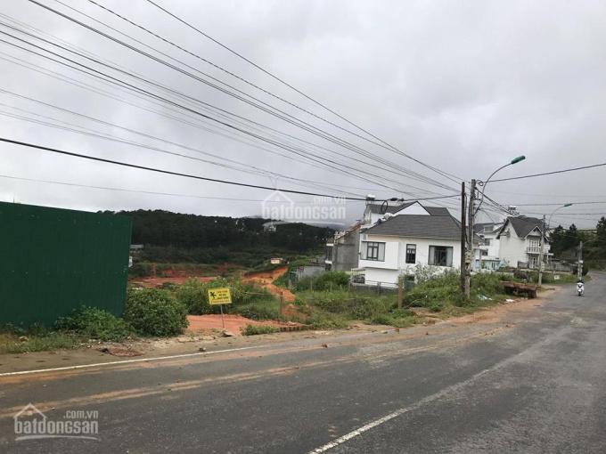 Đất mặt tiền KQH An Sơn, thích hợp xây khách sạn