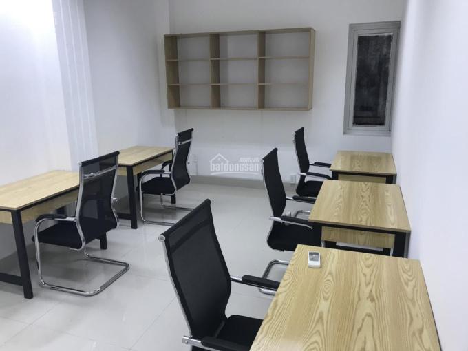 Chính chủ cho thuê văn phòng giá tốt - mới 100% - sát khu Bàu Cát