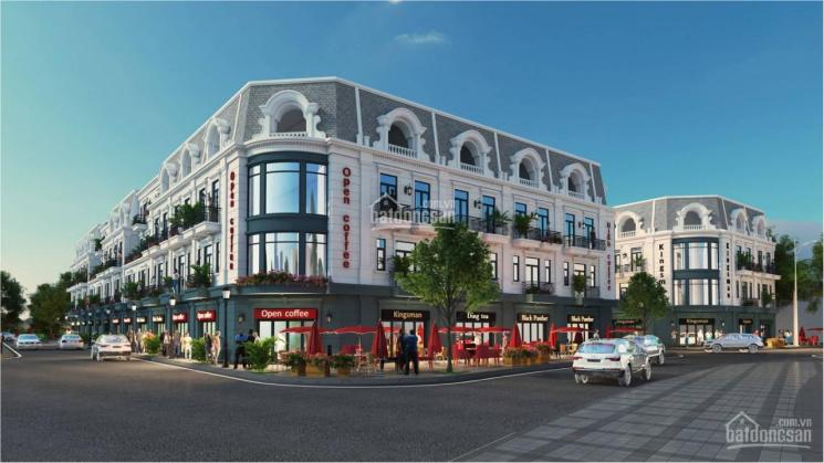 Độc quyền căn giá tốt nhà phố thương mại ngay mặt tiền sông Nhật Lệ, Tp. Đồng Hới, LH 0909.948.986
