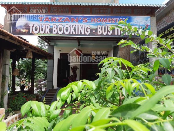 Bán nhà tại khu du lịch Phong Nha - Kẻ Bàng. 0363706789