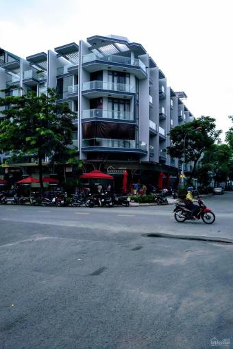 Cho thuê shophouse Vạn Phúc, mặt tiền Nguyễn Thị Nhung, ngang 7m, chỉ 35 triệu/th ảnh 0