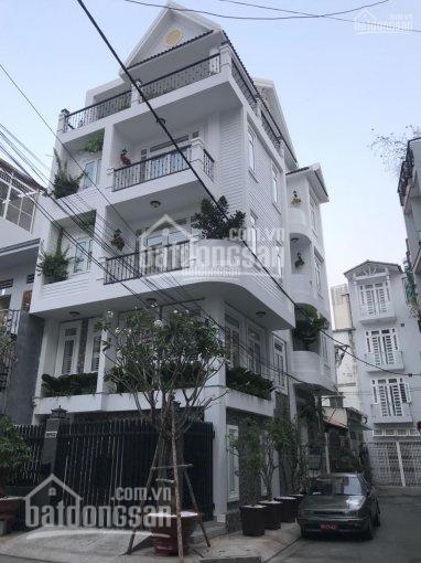 Bán nhà góc 2 mặt tiền HXH 506 đường 3 Tháng 2, Quận 10, DT 6x13m, 3 lầu, giá 13 tỷ TL