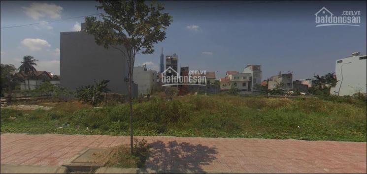 Bán đất MT Phan Văn Đáng, xã Phú Hữu, huyện Nhơn Trạch, 1,2 tỷ, sổ riêng thổ cư 100% ảnh 0