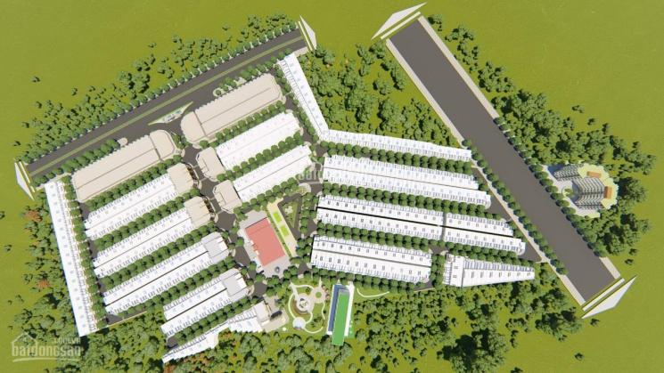 Mở bán dự án khu nhà phố An Phát Luxury đẳng cấp hoàng gia đường Tân Phước Khánh 07