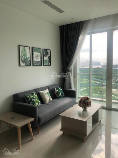 Cty BĐS I - Land cho thuê căn hộ Sadora 2PN full nội thất, giá chỉ 21tr/th