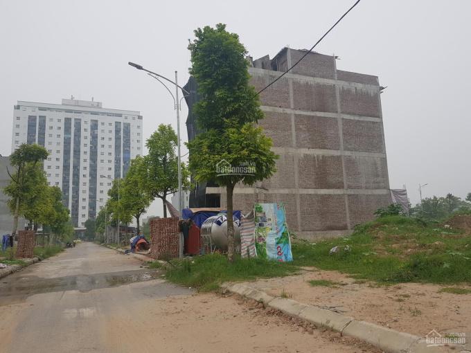 Bán đất 100m2 liền kề 14m đường, 4.5 tầng Thanh Hà Cienco LK20 LK21 giá 2.8 tỷ rẻ nhất Hà Đông