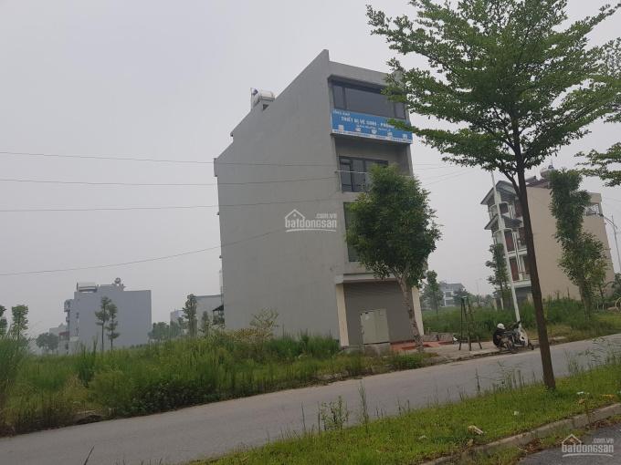 2.8 tỷ bán lô đất 100m2 đường 14m rộng LK20 Thanh Hà Cienco rẻ, mt 5m sát chợ kinh doanh rất tốt