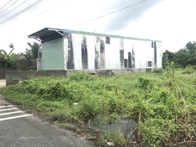 Lô đất 127m2 mặt tiền nhựa Hưng Định 10, Thuận An, Bình Dương, rất đẹp để xây nhà định cư