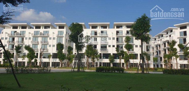 Chỉ cần đóng 2,5 tỷ sở hữu căn shophouse view công viên tại dự án Khai Sơn, Long Biên - 0916475022