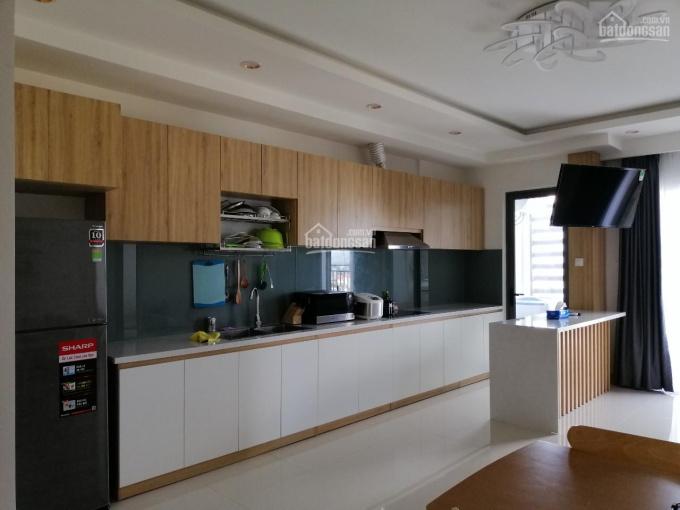Căn hộ 3PN, đầy đủ nội thất cần cho thuê tại The Sun Avenue với giá tốt nhất