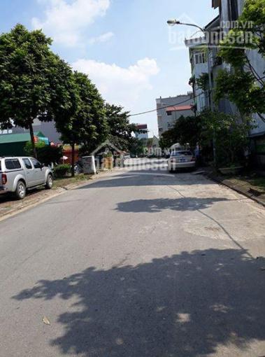 Bán đất 110m2 trục chính KD thuận lợi tại Cửu Việt, Trâu Quỳ, MT 4.5m, đường 8m, LH 0976955619
