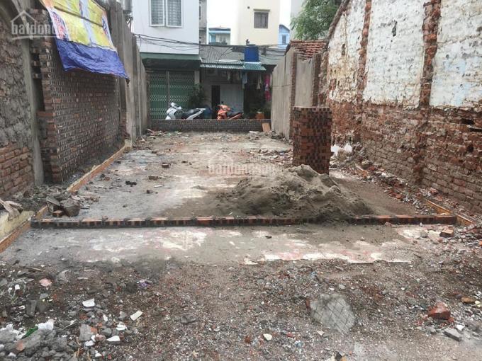 Vỡ nợ chủ nhà bán gấp mảnh đất đẹp tại Cửu Việt 2