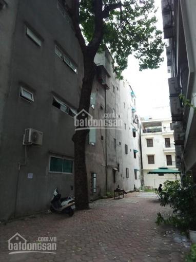 Bán nhà 62 Nguyễn Chí Thanh, Đống Đa, nhà hiếm ô tô đỗ cửa, vị trí cực đẹp chỉ 5 tỷ