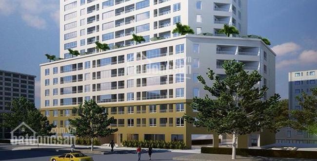 Bán căn hộ chung cư Hanhud khu đô thị mới Nam Cường giá 26,5 triệu/m2 bao phí sang tên cho khách