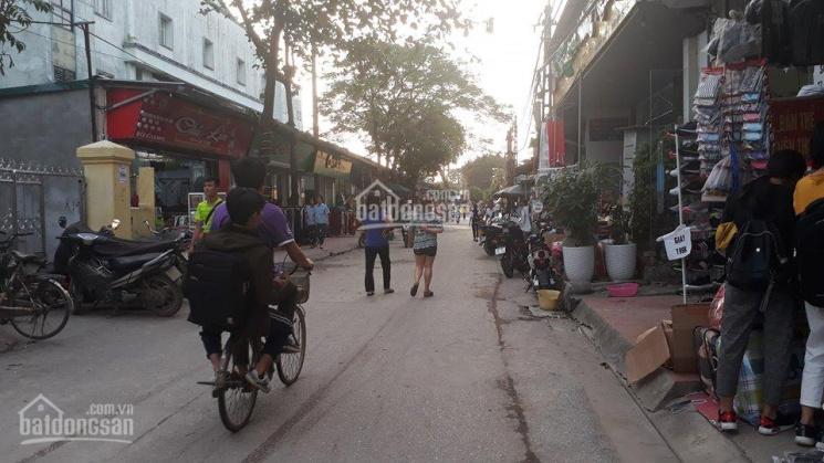 Đất 31 ha trục đường kinh doanh, Trâu Quỳ, Gia Lâm, Hà Nội, giá chỉ 41tr/m2. LH: 0964811355