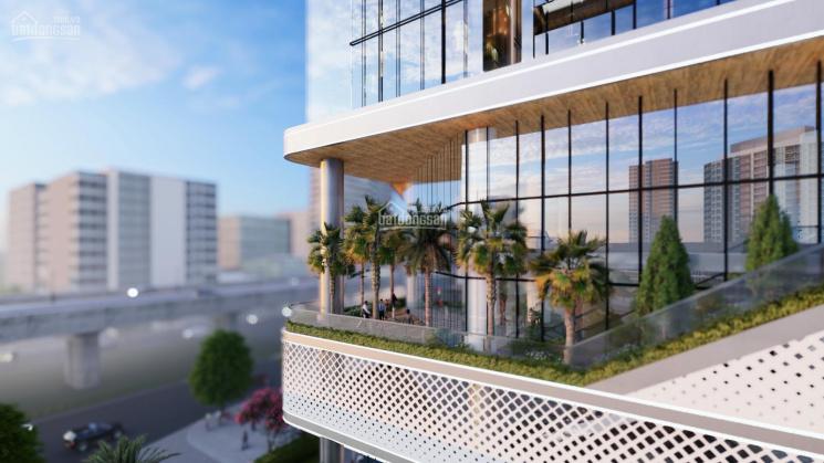 Sắp ra mắt chung cư cao cấp Sunshine Boulevard - Khuất Duy Tiến - LH: 0965.82.6886