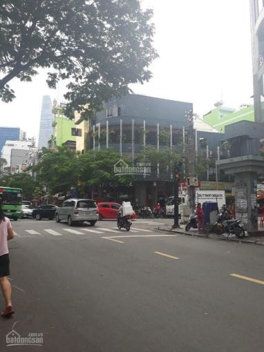 Bán nhà mặt tiền đường Nguyễn Bỉnh Khiêm, quận 1, DT 4.2m x 16.8m, 3 lầu, giá 29 tỷ