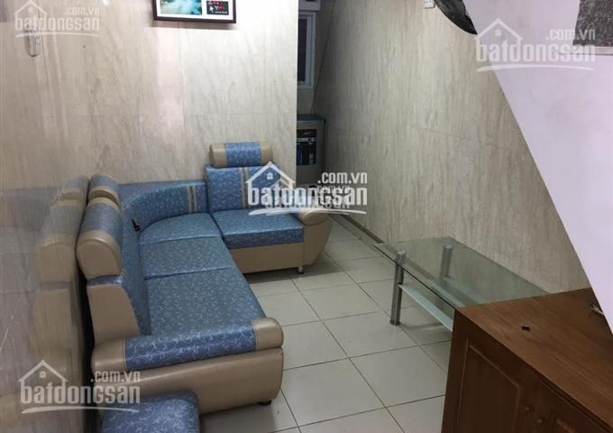 Cho thuê nhà 4 tầng ngõ 130 Đốc Ngữ, diện tích 22m2/tầng, giá cả thỏa thuận. LH: 0966002506