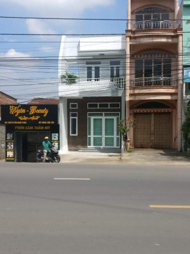 CC cần bán nhà nở hậu 2 mặt tiền đường Trần Quốc Toản, P. An Bình, Biên Hòa, Đồng Nai