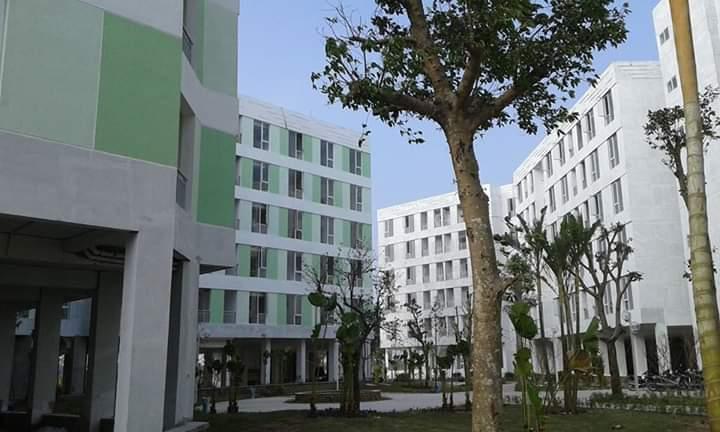 Bán căn hộ chung cư diện tích 60.03m2 tại khu đô thị Đặng Xá 2, Gia Lâm, Hà Nội