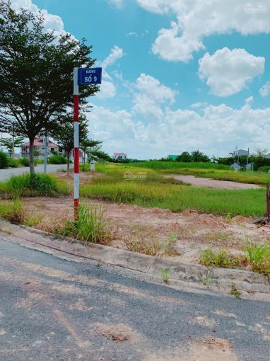 Bán nền đất MT đường Trần Văn Giàu, ngay khu Tên Lửa 2, 5m x 21m, có 02 nền liền nhau, XDTD
