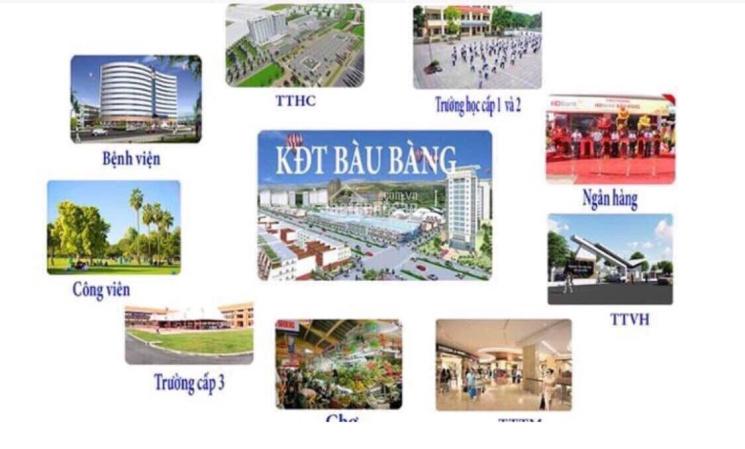 Mở bán dự án mới KCN Bàu Bàng giá rẻ từ 585 triệu/nền. LH 0988.27.12.12 Mr. Hiep