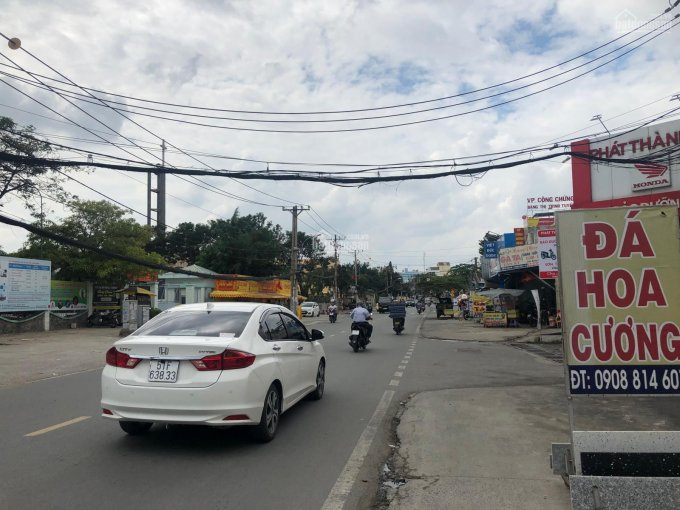 Bán nhà mặt tiền Tăng Nhơn Phú, ngay Cao Đẳng Công Thương, DT 5m*20m=100m2, giá 8.5 tỷ TL ảnh 0
