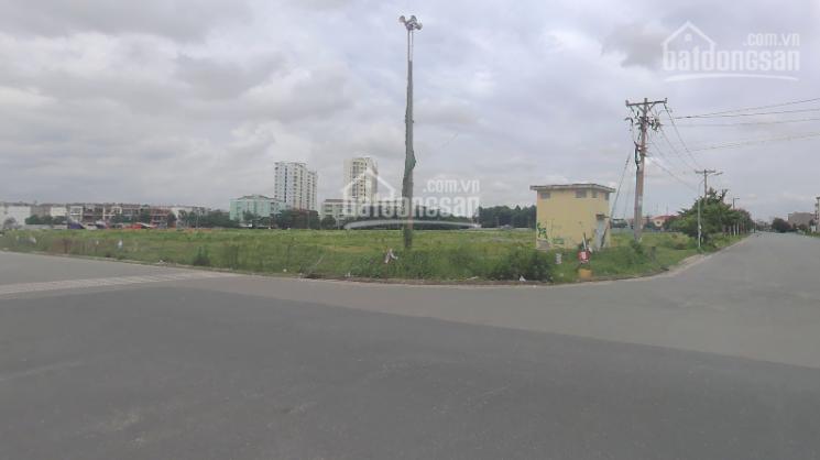Bán đất thổ cư Q12, gần chợ An Sương, gần công viên An Sương, kế bên UBND phường Tân Hưng Thuận