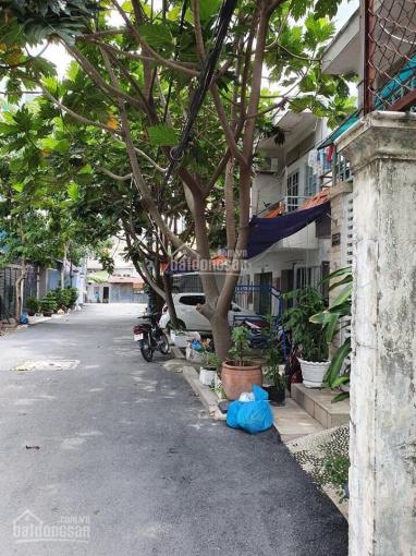 Chính chủ cần bán nhà đường Nguyễn Văn Lượng, p16, GV, DT: 4.5x15m giá: 6 tỷ, LH: 0915032121