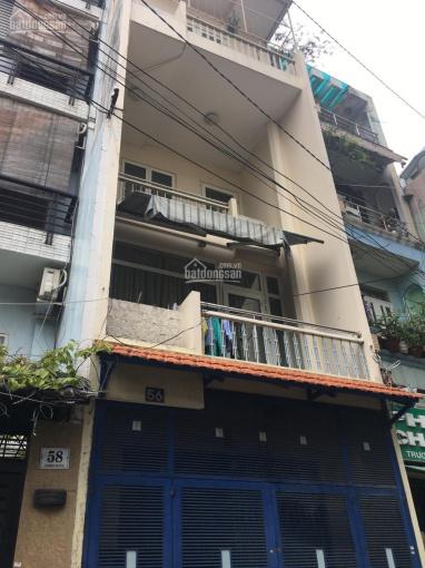 Bán nhà đường Thống Nhất, p16, Gò Vấp, DT 4x21m. Giá: 6 tỷ, LH: 0915032121