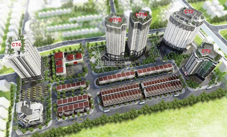 Chính chủ cần bán căn hộ 806 CT1B chung cư CT1 Yên Nghĩa - Khu nhà ở Bộ tư lệnh Thủ Đô