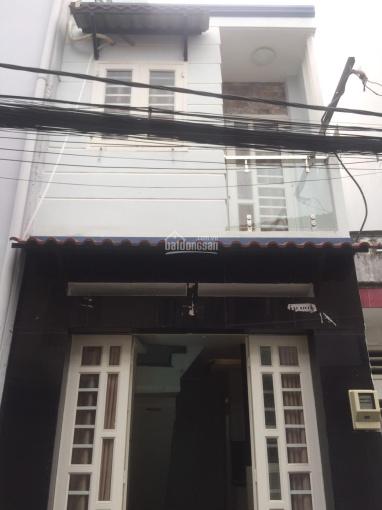Chính chủ bán nhà SHR số 497/29 Thống Nhất, P16, Quận Gò Vấp, hẻm 6m, giá 2,6 tỷ, 0963629865
