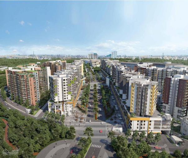 Sky Linked Villa - biệt thự trên không có garage riêng đầu tiên tại Việt Nam - ô tô lên thẳng nhà