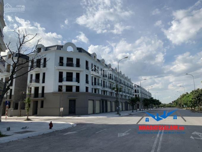 Bán 10 căn nhà phố suất ngoại giao khu Thuận An Hải Phát 31ha Trâu Quỳ. LH 097.141.3456