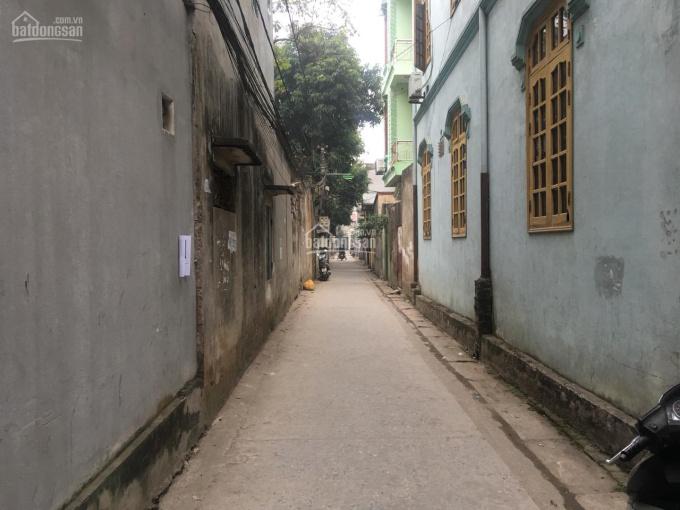 Bán đất thổ cư diện tích 31m2, mặt tiền 5m tại Cửu Việt, Trâu Quỳ