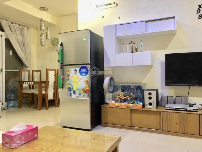 Cho thuê căn hộ Hoàng Kim Thế Gia, Bình Tân, 3PN, có nội thất giá 8 triệu/tháng