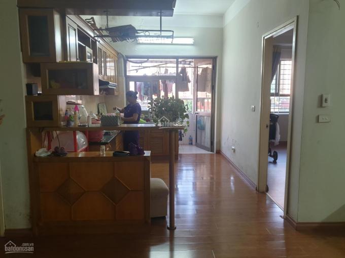 Gia đình tôi cần bán gấp căn hộ 90m2, 3PN tại CT1 Xa La, Hà Đông