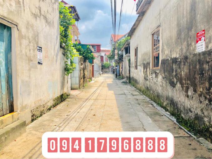 Chính chủ bán 35m2 đất thổ cư tại Đông Dư, Gia Lâm, Hà Nội, đường 3.5m, giá 30tr/m2