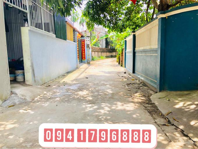 Bán 47m2 đất thổ cư tại Khoan Tế, Đa Tốn, Gia Lâm, Hà Nội, đường ô tô vào nhà, giá 28tr/m2
