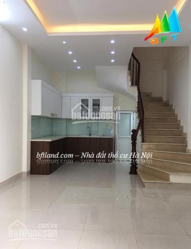 Bán nhà Dương Nội - Hà Đông, xây mới về ở luôn, ngõ thoáng, 34m2*4T, 1.5 tỷ. LH 0869306883