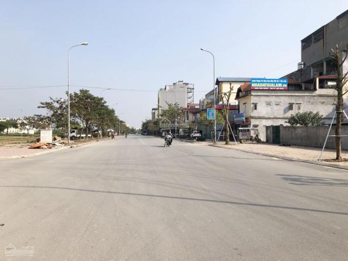 Gia đình bán 90m2 kinh doanh mặt đường 333 Ngô Xuân Quảng, Trâu Quỳ. LH 097.141.3456